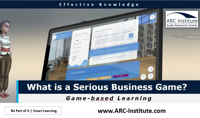 ARC Institute Gamified Training explained