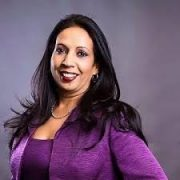 Jenitha John, CIA, QIAL | Chairman on the Global Board of Directors of the Institute of Internal Auditors (IIA) and Global Assembly Chairman 2020-2021